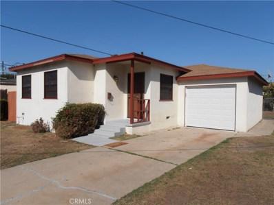 1593 W 209th Street, Torrance, CA 90501 - MLS#: SR18244874