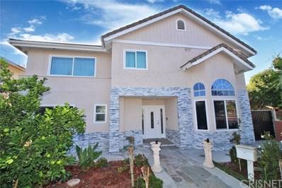 6963 De Soto Avenue, Canoga Park, CA 91303 - MLS#: SR18244900
