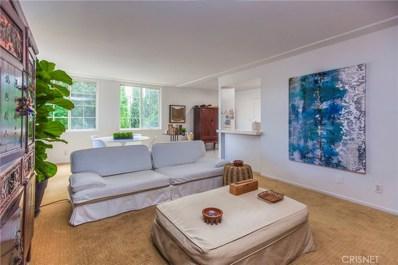 5050 Coldwater Canyon Avenue UNIT 209, Sherman Oaks, CA 91423 - MLS#: SR18244905