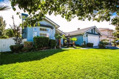 3740 E Avenue S12, Palmdale, CA 93550 - MLS#: SR18244923