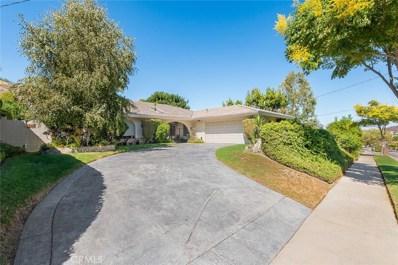 22455 Liberty Bell Road, Calabasas, CA 91302 - MLS#: SR18244930