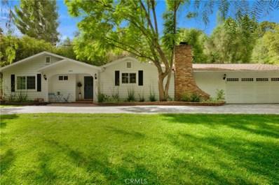 4859 Topeka Drive, Tarzana, CA 91356 - MLS#: SR18244941
