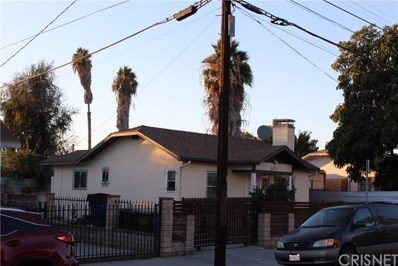 1679 S Rimpau Boulevard, Los Angeles, CA 90019 - MLS#: SR18244959