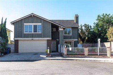 15050 Harvest Street, Mission Hills (San Fernando), CA 91345 - MLS#: SR18244974