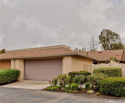 20004 Avenue Of The Oaks, Newhall, CA 91321 - MLS#: SR18245034