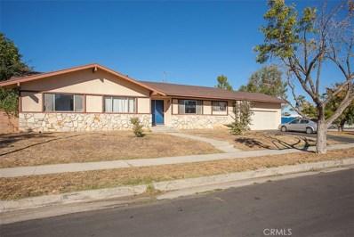 23401 Strathern Street, West Hills, CA 91304 - MLS#: SR18245041