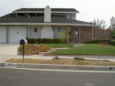 11850 Porter Valley Drive, Northridge, CA 91326 - MLS#: SR18245155