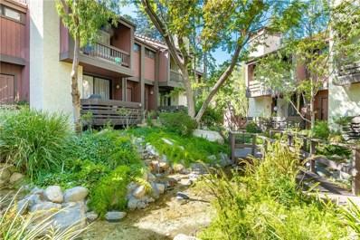 21931 Burbank Boulevard UNIT 12, Woodland Hills, CA 91367 - MLS#: SR18245189