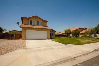 1426 Avena Way, San Jacinto, CA 92582 - MLS#: SR18245192