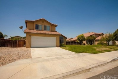 1426 Avena Way, San Jacinto, CA 92582 - MLS#: SR18245192