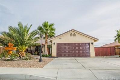 10315 Bethany Lane, Adelanto, CA 92301 - MLS#: SR18245199