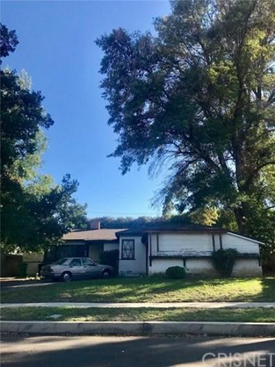 16200 Moorpark Street, Encino, CA 91436 - MLS#: SR18245264