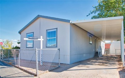 3255 E Avenue R UNIT SPC 91, Llano, CA 93550 - MLS#: SR18245279