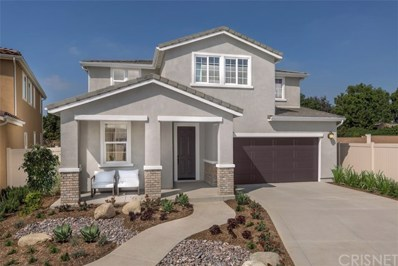 16087 Cousteau Lane, North Hills, CA 91343 - MLS#: SR18245302