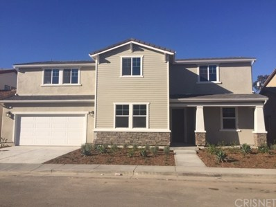 16075 Cousteau Lane, North Hills, CA 91343 - MLS#: SR18245303