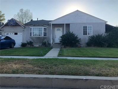 6001 Encino Avenue, Encino, CA 91316 - MLS#: SR18245445