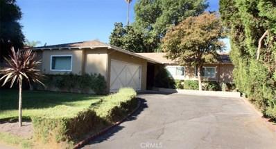 8537 Garden Grove Avenue, Northridge, CA 91325 - MLS#: SR18245482
