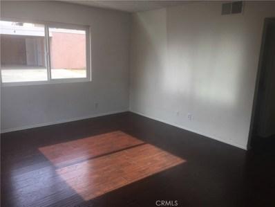 38509 5th Street UNIT 3, Palmdale, CA 93550 - MLS#: SR18245512