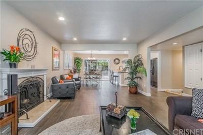 7717 Kentland Avenue, West Hills, CA 91304 - MLS#: SR18245517