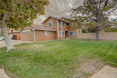 2328 Oakcrest Avenue, Palmdale, CA 93550 - MLS#: SR18245563