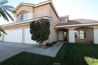 42109 Shadow Hills Drive, Lancaster, CA 93536 - MLS#: SR18245595