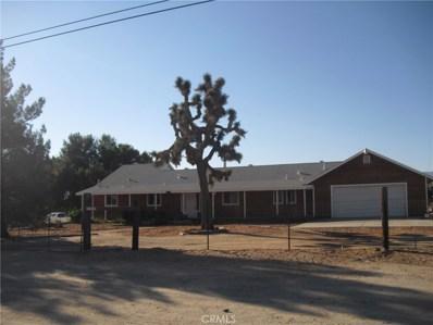 4734 W Avenue K10, Quartz Hill, CA 93536 - MLS#: SR18245608
