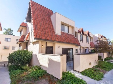 27609 Nugget Drive UNIT 1, Canyon Country, CA 91387 - MLS#: SR18245626