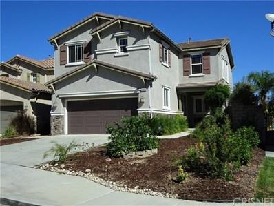 20051 Christopher Lane, Saugus, CA 91350 - MLS#: SR18245649