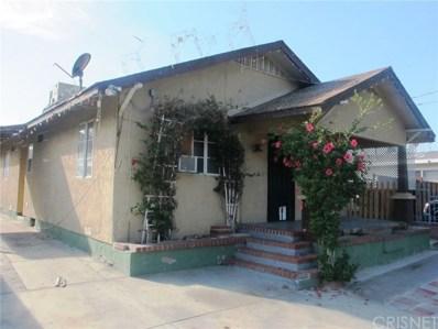 1120 Kewen Street, San Fernando, CA 91340 - MLS#: SR18245712