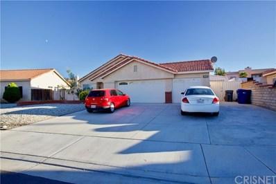 4022 Karling Place, Palmdale, CA 93552 - MLS#: SR18245760