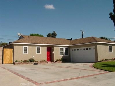 17957 Burton Street, Reseda, CA 91335 - MLS#: SR18245805