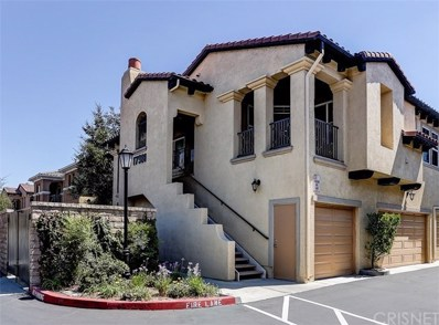 17981 Lost Canyon Road UNIT 109, Canyon Country, CA 91387 - MLS#: SR18245932