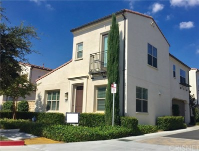 21847 Moveo Drive, Saugus, CA 91350 - MLS#: SR18246059