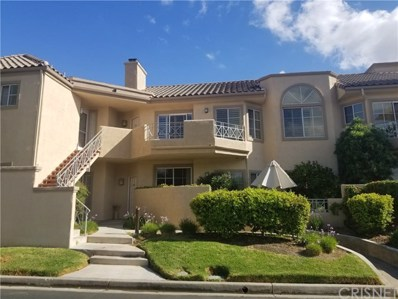 23633 Del Monte Drive UNIT 264, Valencia, CA 91355 - MLS#: SR18246102