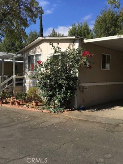4201 Topanga Canyon UNIT 62, Woodland Hills, CA 91364 - MLS#: SR18246103