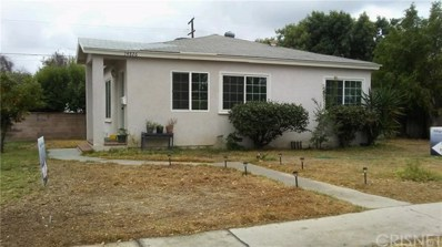 14826 Covello Street, Van Nuys, CA 91405 - MLS#: SR18246133