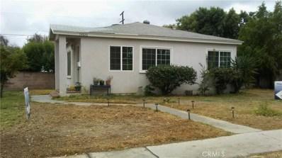 14826 Covello Street, Van Nuys, CA 91405 - MLS#: SR18246133