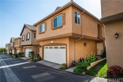 14071 Carlton Lane, Sylmar, CA 91342 - MLS#: SR18246171