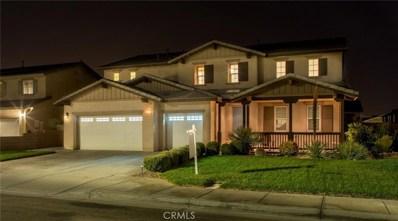 4771 Spur Avenue, Lancaster, CA 93536 - MLS#: SR18246179