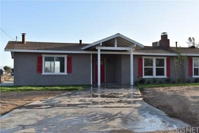 8042 W Avenue E, Lancaster, CA 93536 - MLS#: SR18246217