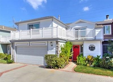 18833 Hatteras Street UNIT 107, Tarzana, CA 91356 - MLS#: SR18246220