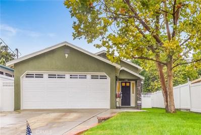 10239 Russett Avenue, Sunland, CA 91040 - MLS#: SR18246366