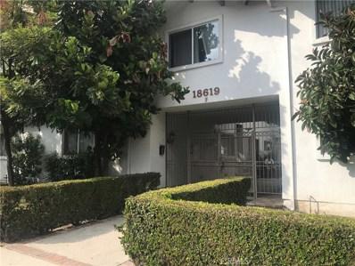 18619 Collins Street UNIT F11, Tarzana, CA 91356 - MLS#: SR18246382