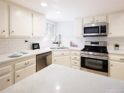 2850 Montrose Avenue UNIT 20, La Crescenta, CA 91214 - MLS#: SR18246387