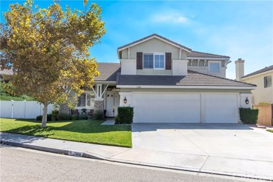 17806 Timber Branch Place, Canyon Country, CA 91387 - MLS#: SR18246393