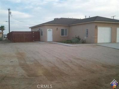 8501 Rea Avenue, California City, CA 93505 - MLS#: SR18246451