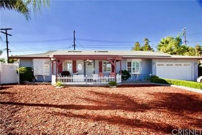 13033 Grade Avenue, Sylmar, CA 91342 - MLS#: SR18246647