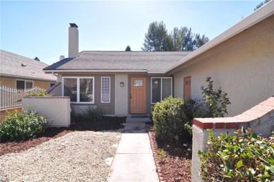 22914 Calvello Drive, Valencia, CA 91354 - MLS#: SR18246691