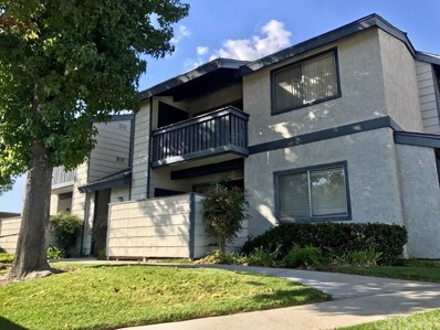 27610 Susan Beth Way UNIT I, Saugus, CA 91350 - MLS#: SR18246697