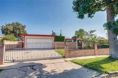 12900 Daventry Street, Pacoima, CA 91331 - MLS#: SR18246834